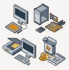 Cara Menginstal Komputer