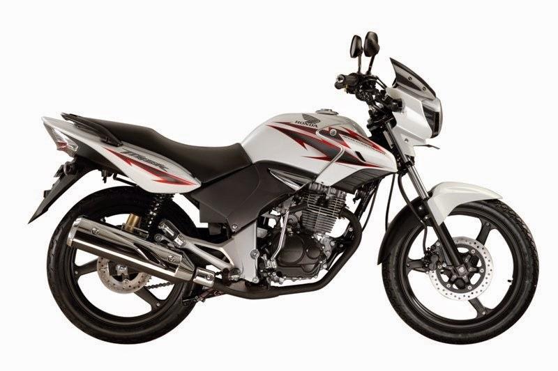 Spesifikasi Dan Harga Honda New Tiger