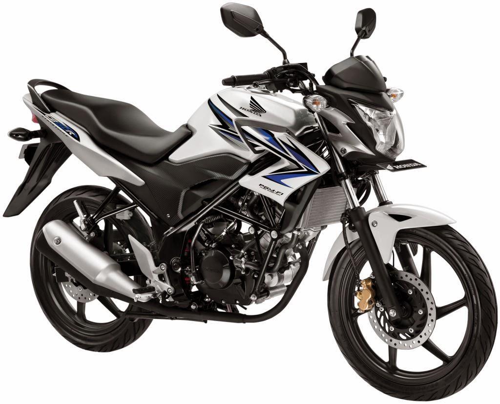 Spesifikasi Lengkap dan Harga Honda CB150R