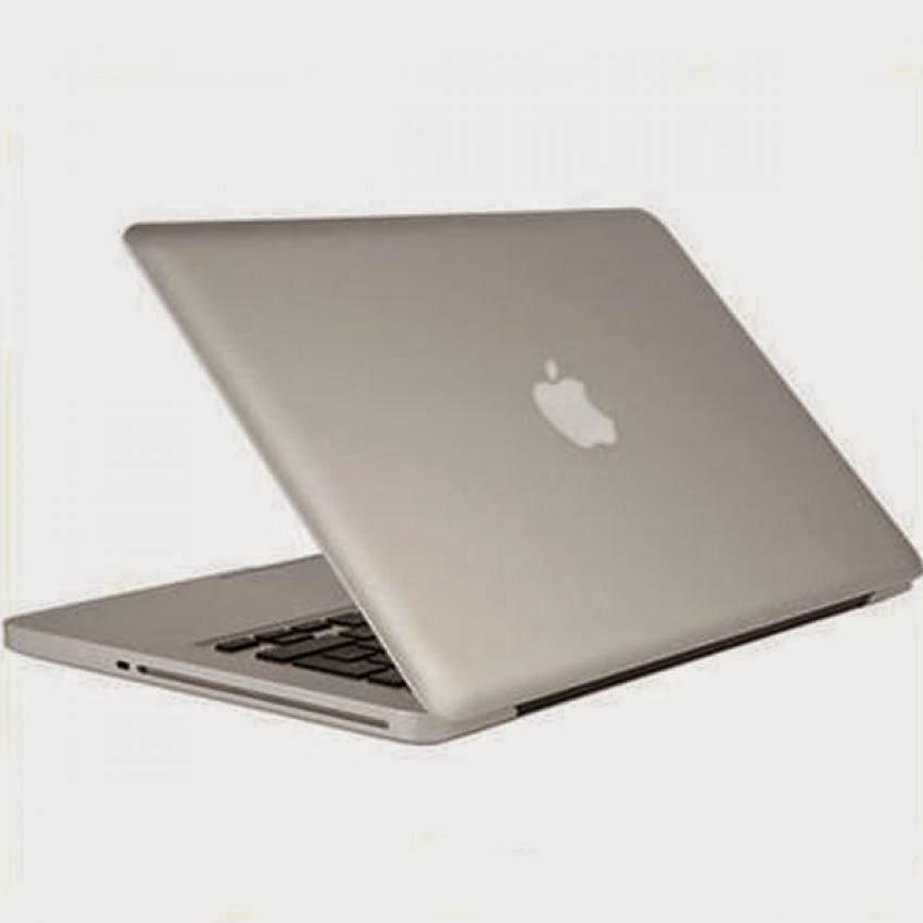 Spesifikasi Dan Harga Baru Laptop Apple MacBook Pro MD101