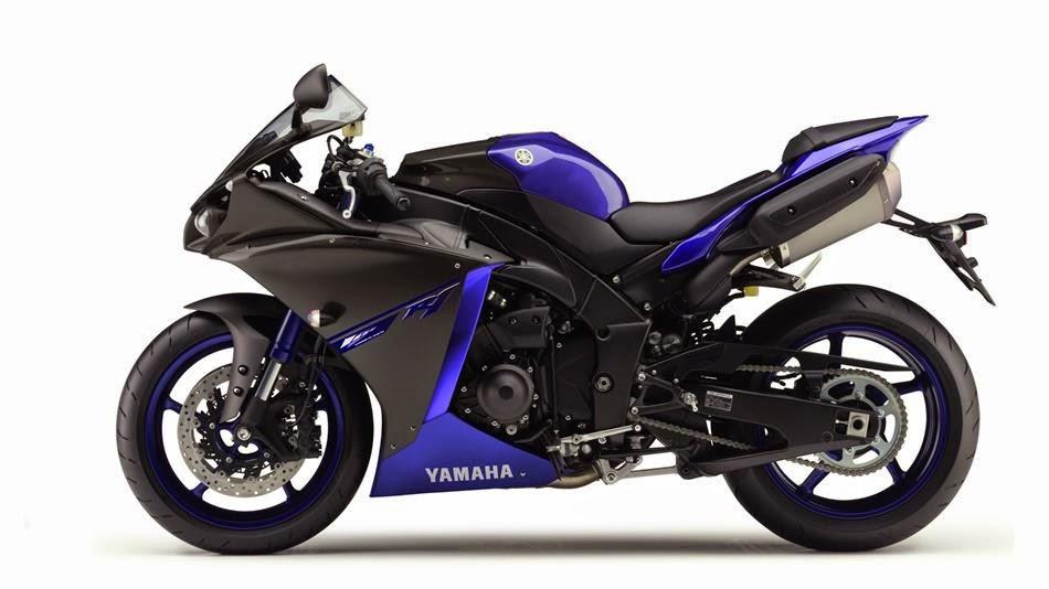 Yamaha YZF R1, Harga Dan Spesifikasi