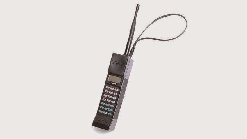 11 Ponsel Nokia Yang Kini Tinggal Kenangan