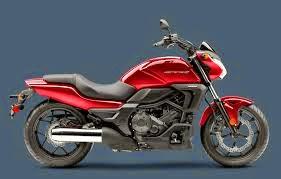 Honda CTX700n Dengan Harga 85 Jutaan