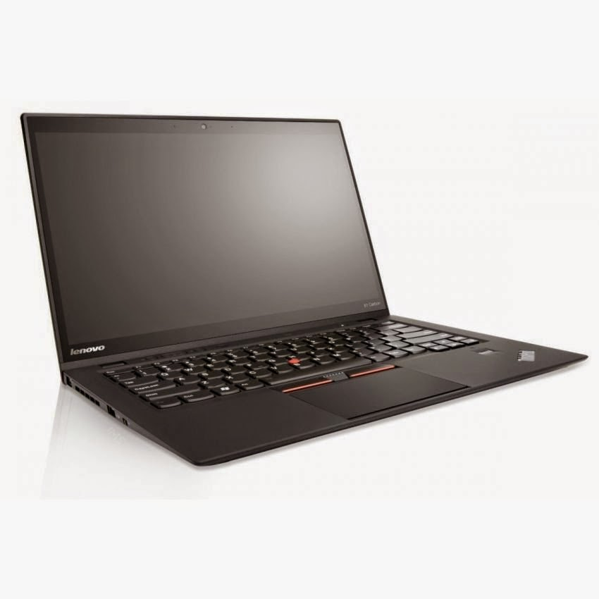 Spesifikasi Dan Harga Lenovo Thinkpad X1-Carbon (i7) Ultrabook Windows 8
