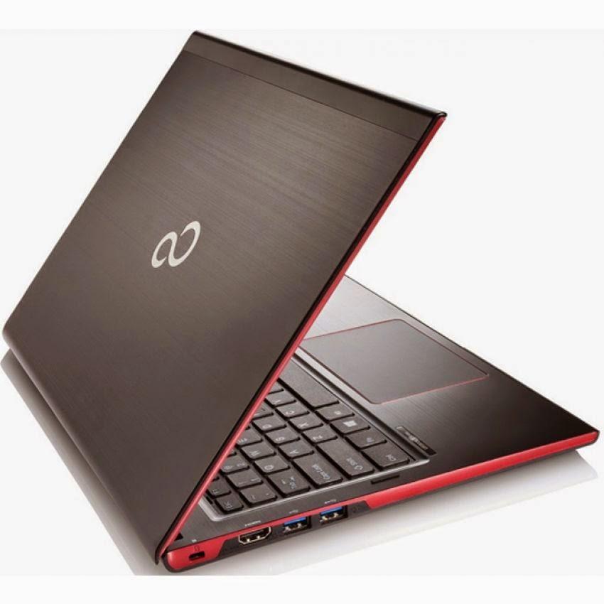 Spesifikasi Dan Harga Fujitsu UltraBook UH554