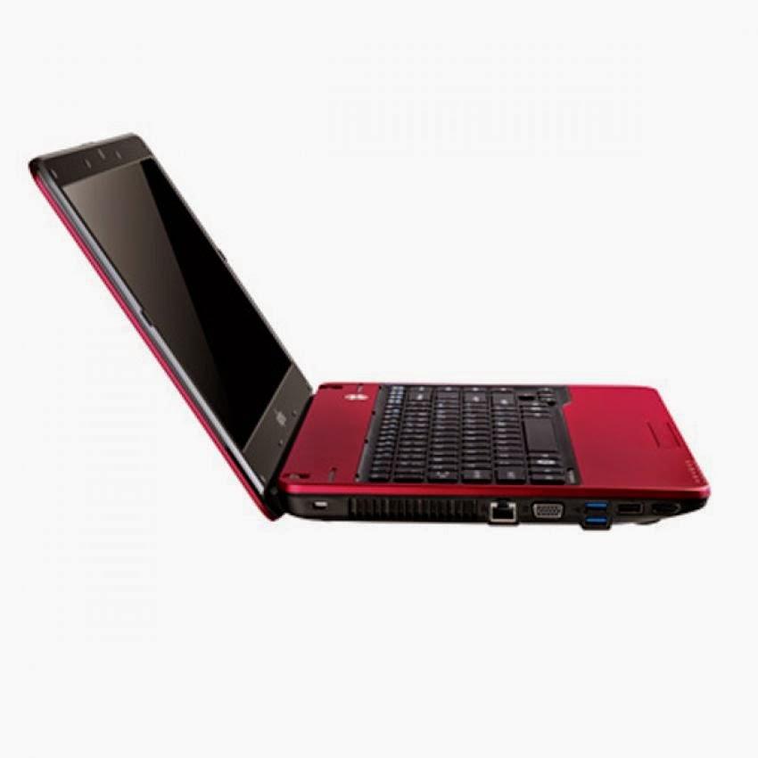 Spesifikasi Dan Harga Fujitsu LH532V-179