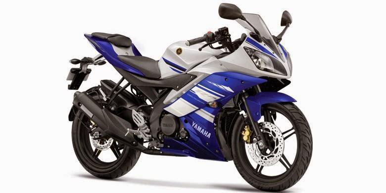 Spesifikasi Dan Harga Baru Yamaha R15