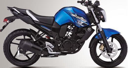 Spesifikasi Dan Harga Baru Yamaha Byson