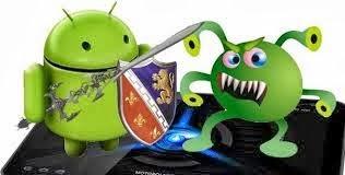 Tips Cara Menangkal Virus di Smartphone