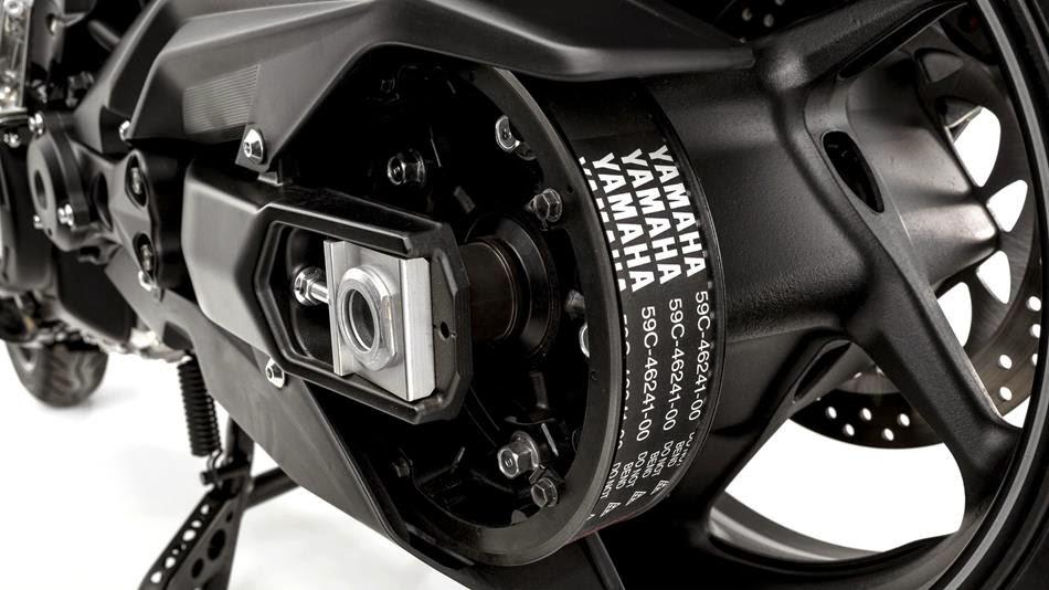 Spesifikasi Dan Harga Baru Yamaha TMAX