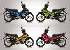 Spesifikasi Dan Harga Baru Yamaha Jupiter MX