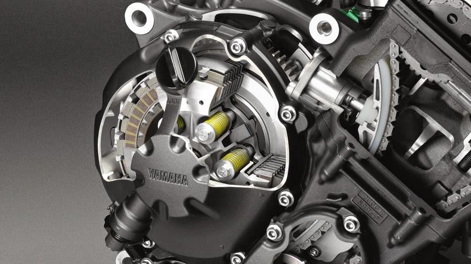 Spesifikasi Dan Harga Baru Yamaha R6